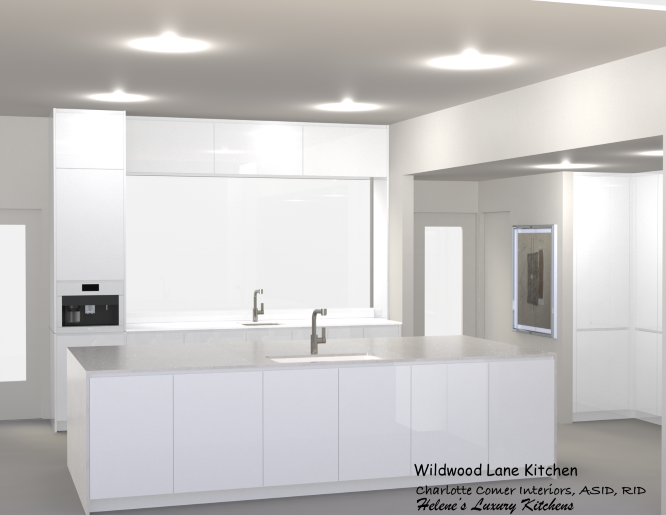 Wildwood Ln Kitchen Rendering 2