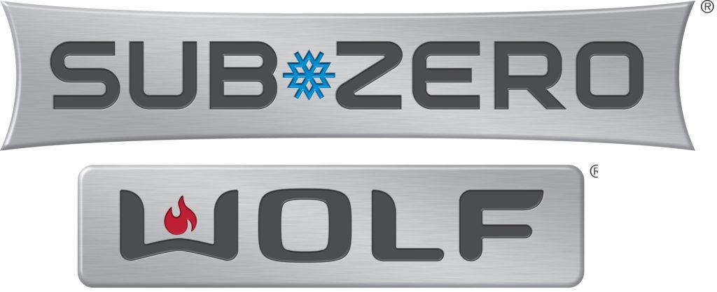 Logo Sub-Zero Wolf